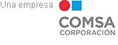 Una empresa de: COMSA CORPORACION